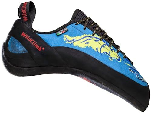 Wild Climb Pantera 2.0 - scarpe arrampicata - uomo