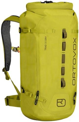 ORTOVOX Trad 30 Dry - zaino arrampicata