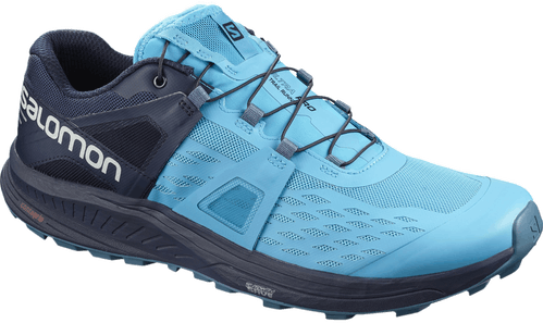 Salomon Ultra Pro - scarpe trail running - uomo