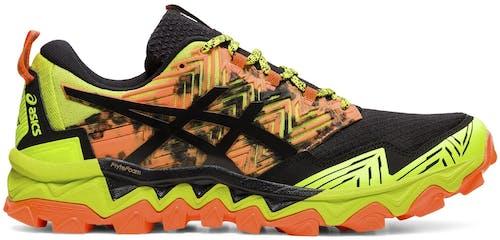 Asics Gel-Fuji Trabuco 8 - scarpe trail running - uomo