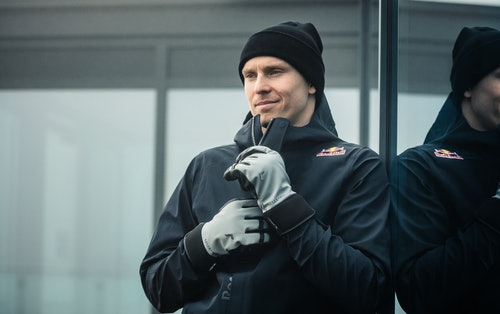 REUSCH Explorer guanti da sci