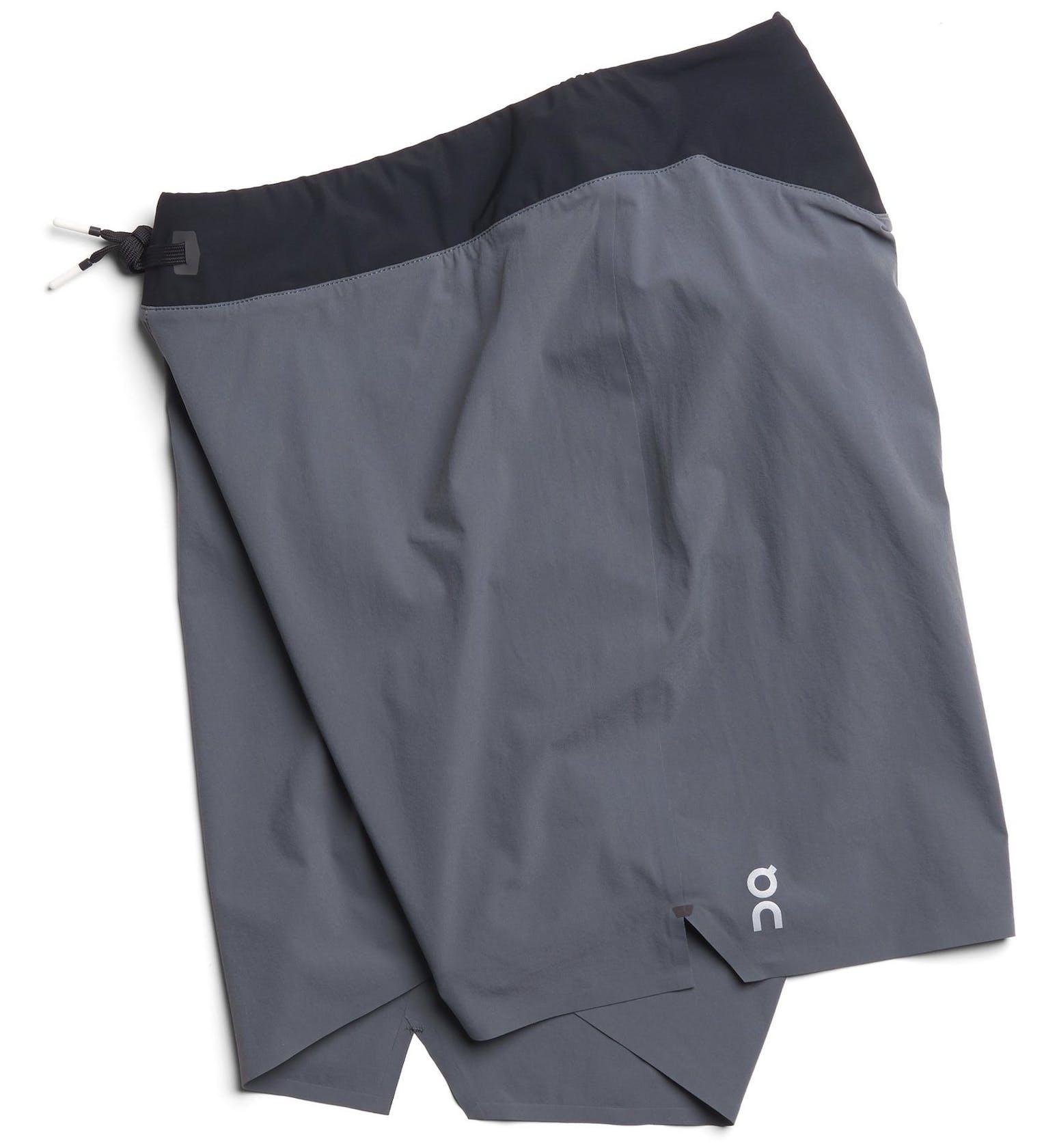 On Lightweight - pantaloni corti running - uomo