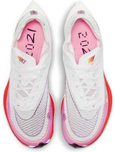 Nike ZoomX Vaporfly Next% 2 - scarpe da gara - donna
