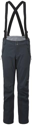Rab Ascendor WMNS - pantaloni alpinismo - donna