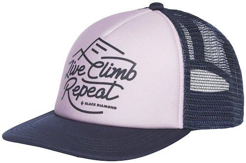 Black Diamond Trucker - cappellino arrampicata - donna