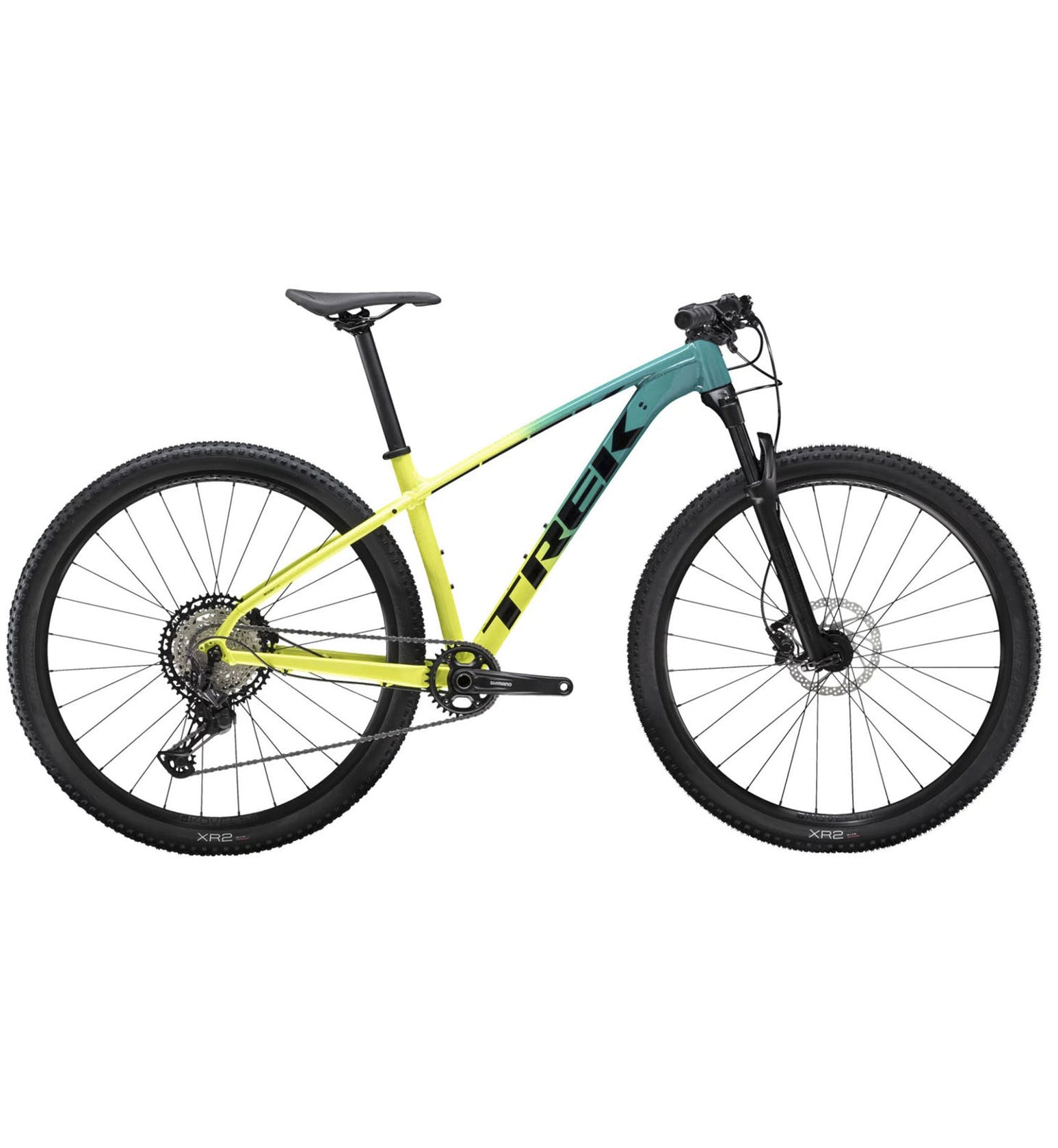 Trek X Caliber 9 (2021) - Mountainbike CX