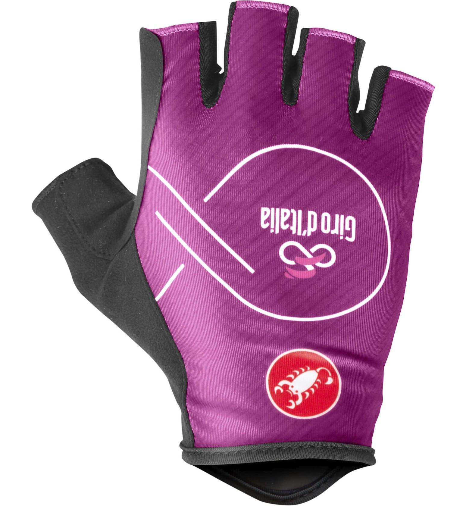 CASTELLI Bike Gloves Giro D'Italia