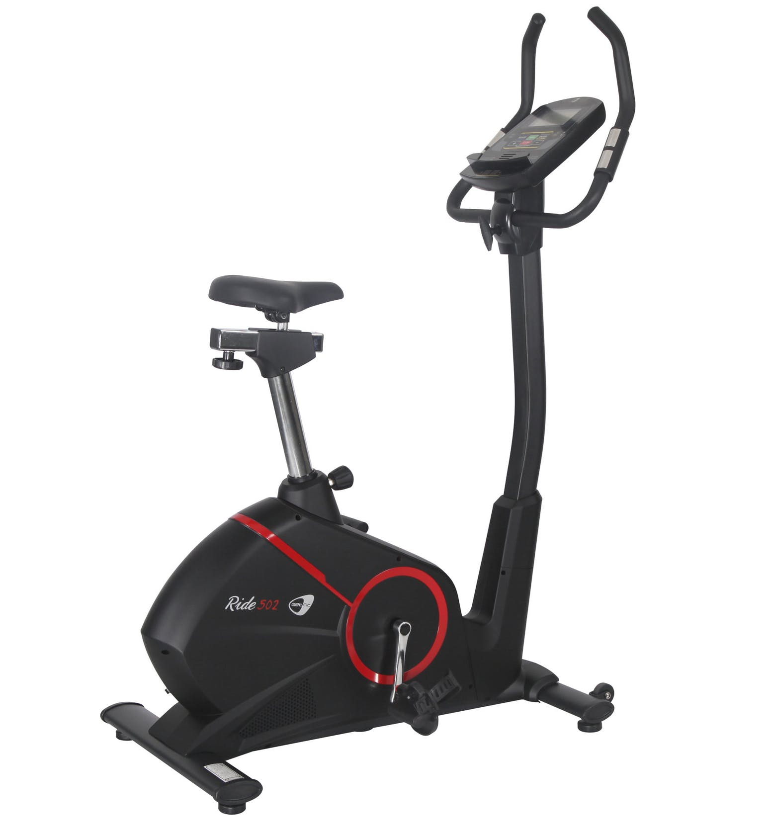 Get Fit Ride 502 - cyclette