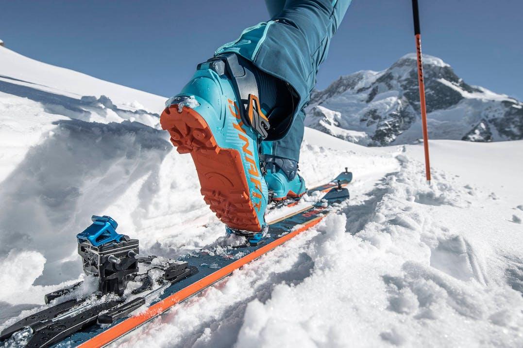 Scarponi da scialpinismo Dynafit
