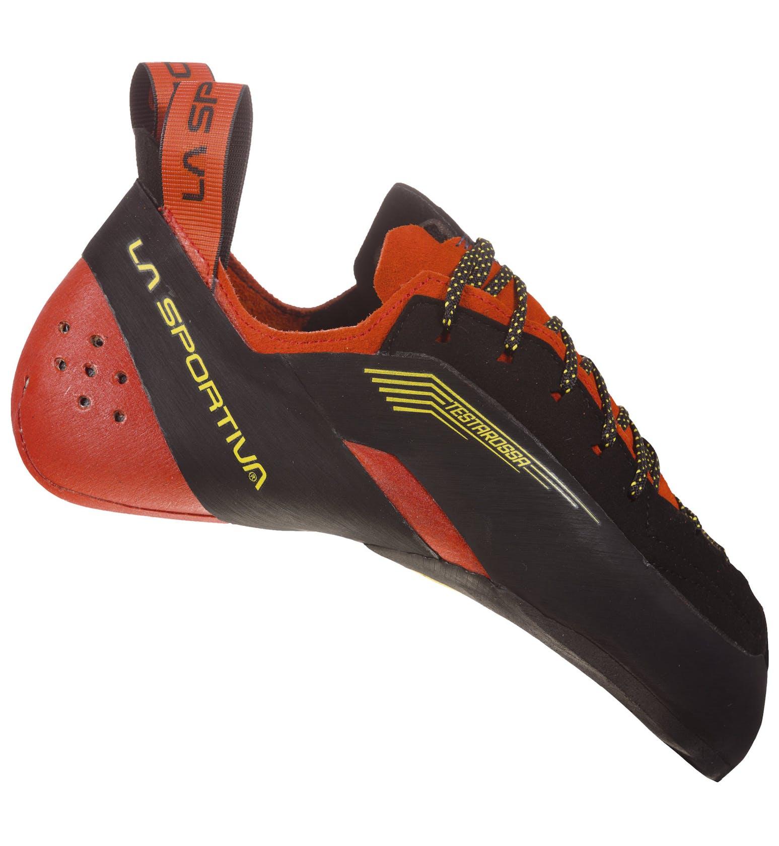 La Sportiva Testarossa - Kletter- und Boulderschuhe - Herren