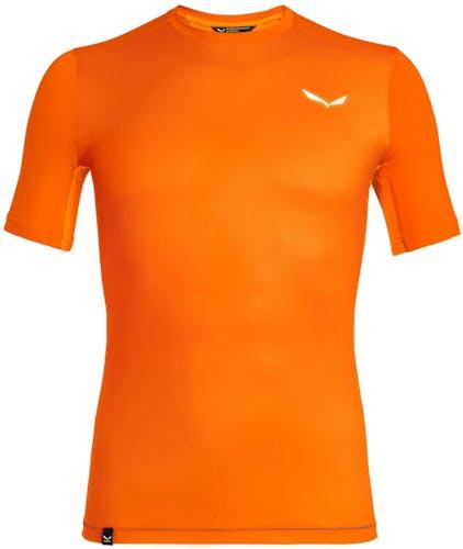 Salewa Pedroc Print Dry - T-shirt trekking - uomo
