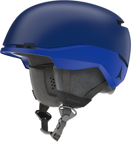 Atomic Four Amid - casco sci