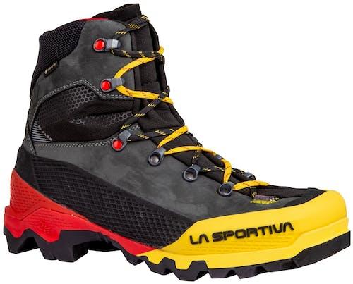 La Sportiva Aequilibrium LT GTX - scarpa alta quota/trekking - uomo