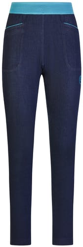 La Sportiva Miracle J W - pantaloni lunghi arrampicata - donna
