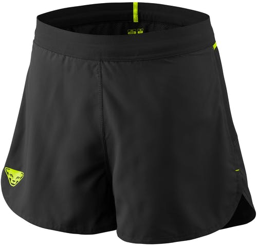 Dynafit Vertical 2 - pantaloni corti trail running - uomo