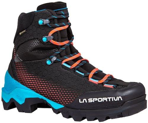 La Sportiva Aequilibrium ST Woman GTX - scarponi alta quota - donna