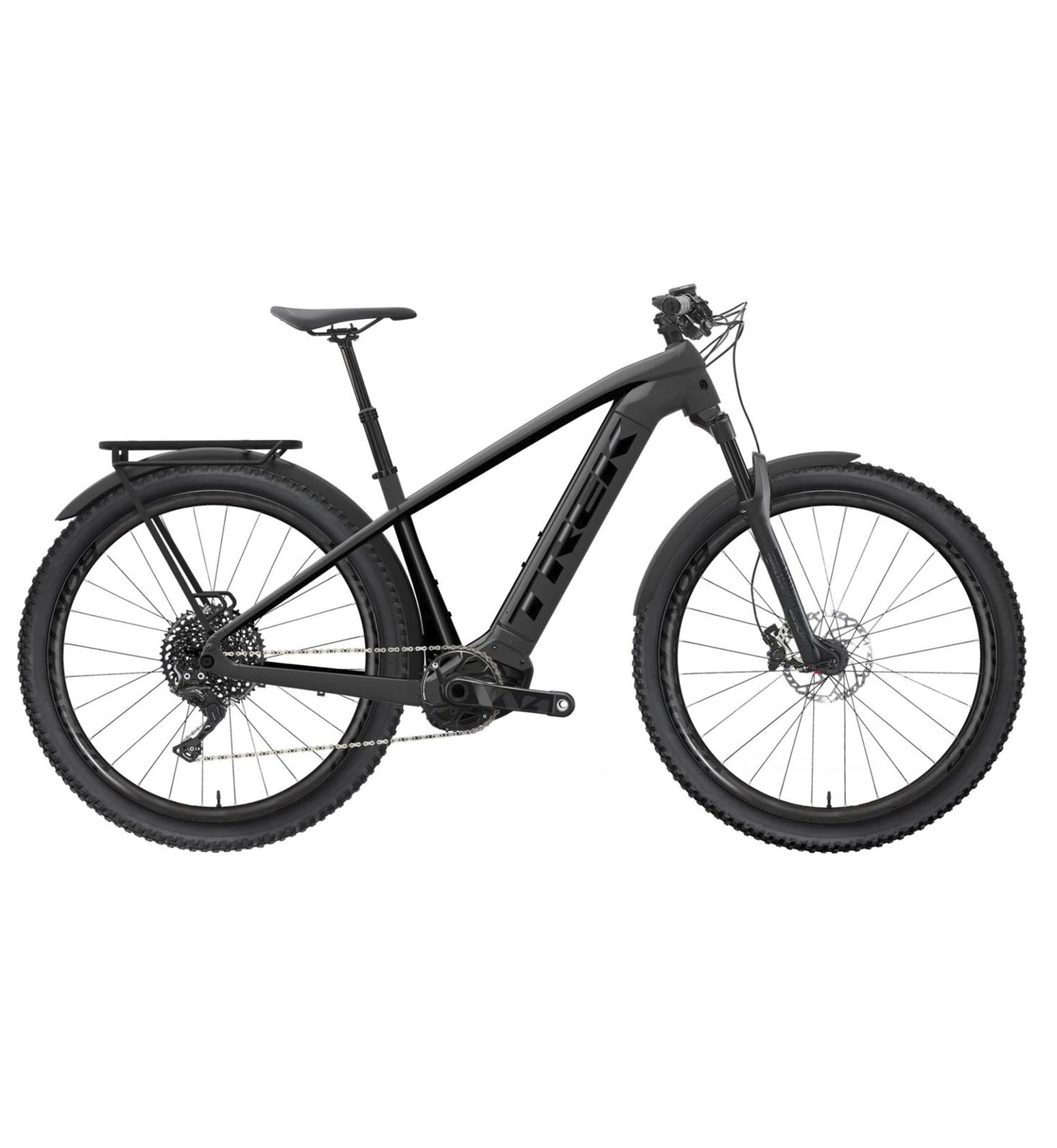 Trek Powerfly Sport 4 EQ (2021) - eTrekkingbike