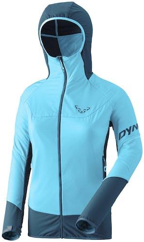 Dynafit Mezzalama 2 Polartec® Alpha - giacca ibrida - donna