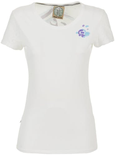 E9 N Drops - T-shirt arrampicata - donna