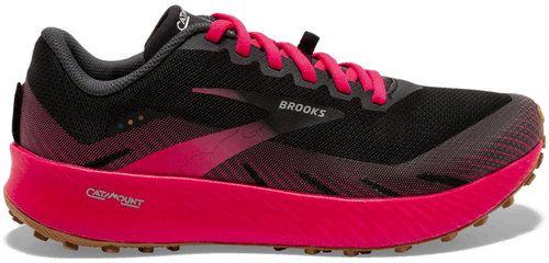 Brooks Catamount - scarpe trail running - donna