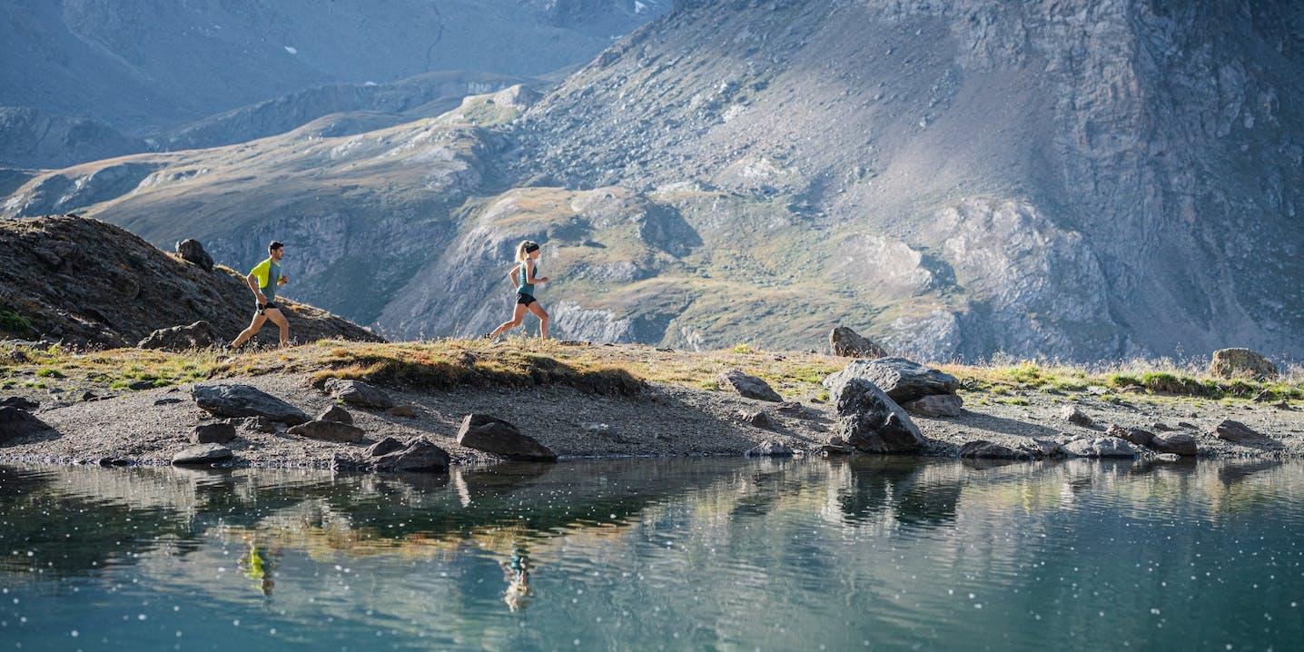 Trail running shop online