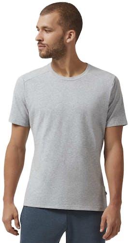 On On-T - T-shirt running - uomo