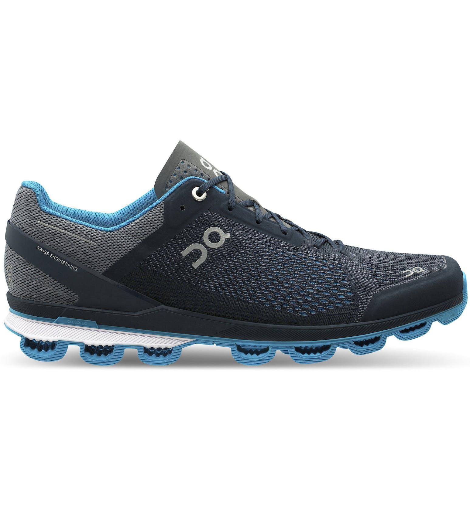 On Cloudsurfer - scarpe running neutre - uomo