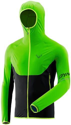 Dynafit Transalper DST - giacca trail running - uomo