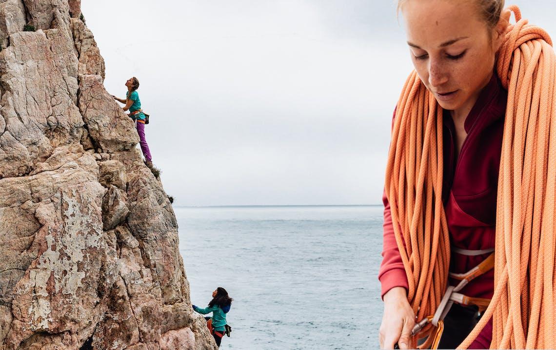 Climbing Opening 2020