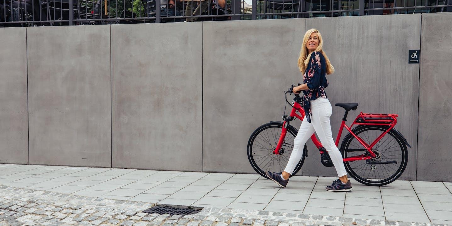 e-bike shop online SPORTLER