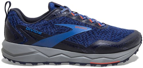 Brooks Divide - scarpe trail running - uomo
