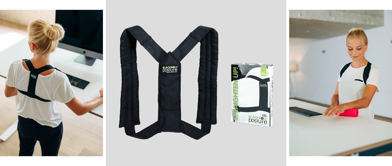 Blackroll Posture - accessorio fitness