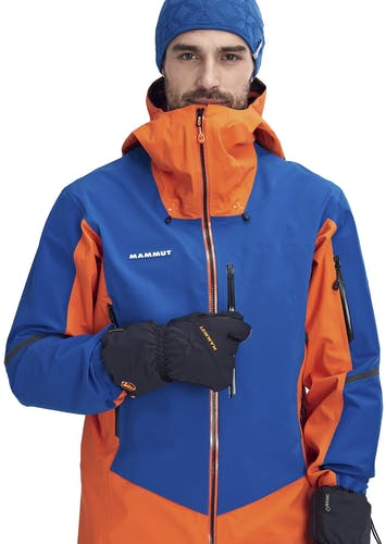 Mammut Nordwand Pro HS Hooded - giacca in GORE-TEX - uomo