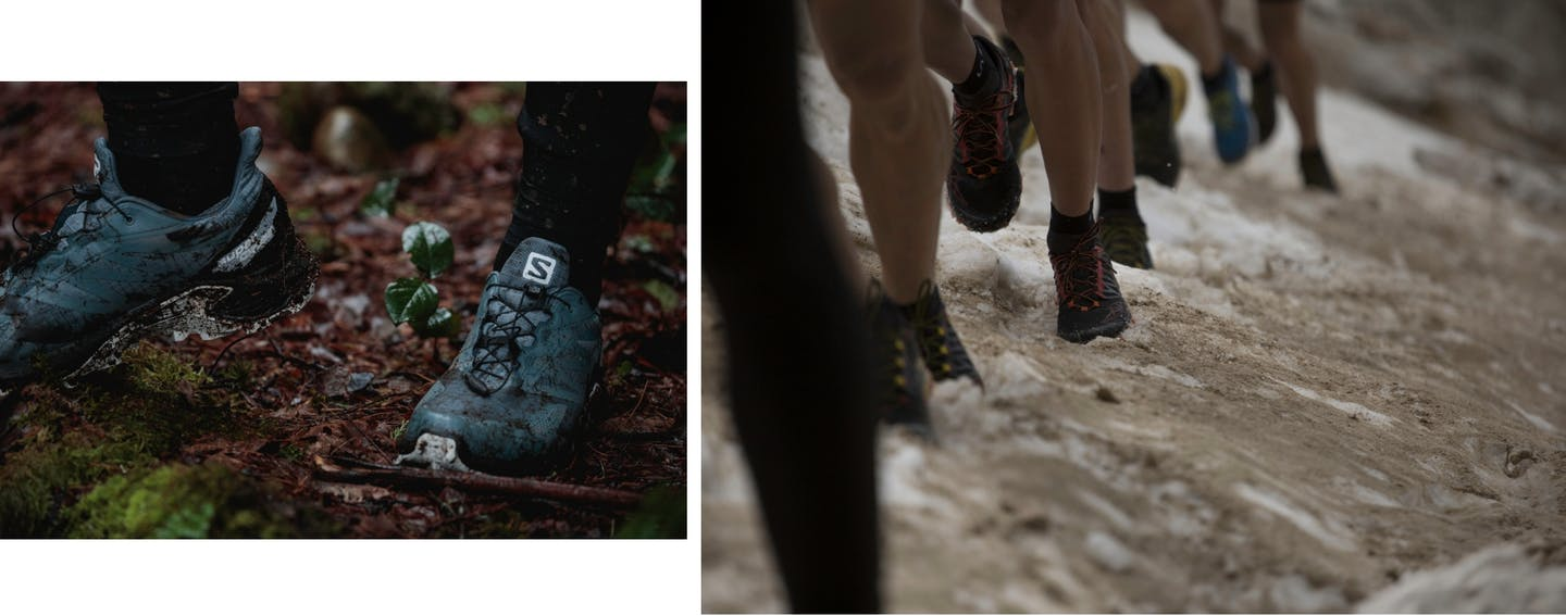 Trail Running Shoes Shop Online