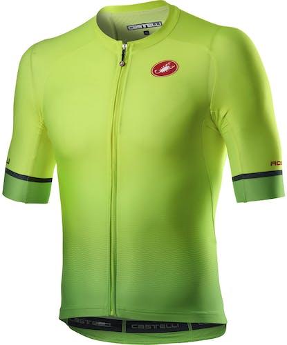 Castelli Aero Race 6.0 - maglia bici - uomo