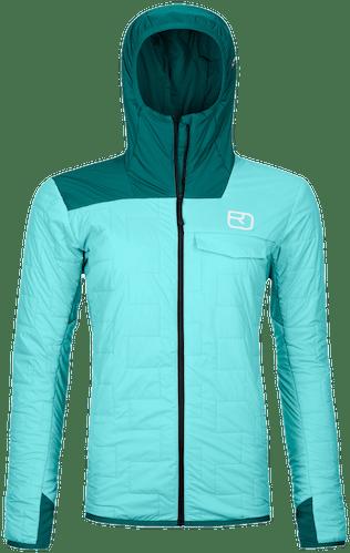 Ortovox Swisswool Piz Badus Jacket W's - giacca isolante - donna