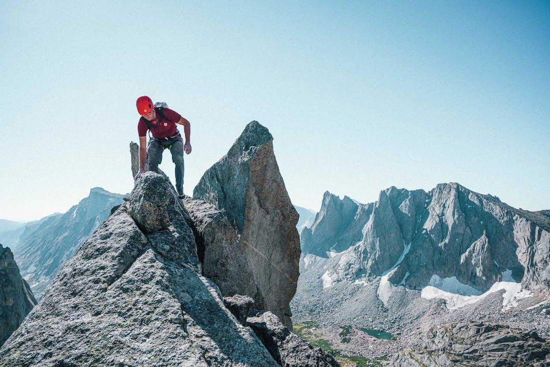 Black Diamond arrampicata tradizionale