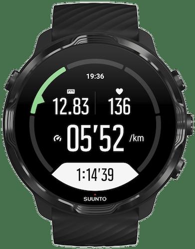 Suunto Suunto 7 - orologio GPS multisport