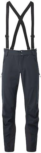 Rab Ascendor - pantaloni scialpinismo - uomo