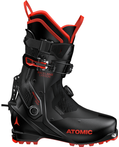 Atomic Backland Carbon - scarpone scialpinismo