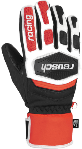Reusch World Cup Warrior Training - guanti da sci - uomo