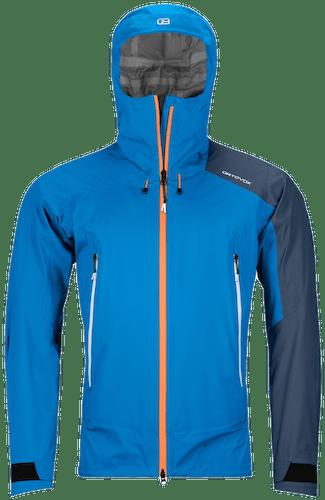 Ortovox Westalpen 3L Light - giacca hardshell - uomo