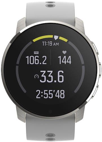 Suunto Suunto 9 Peak Titanium - Multisport GPS Uhr