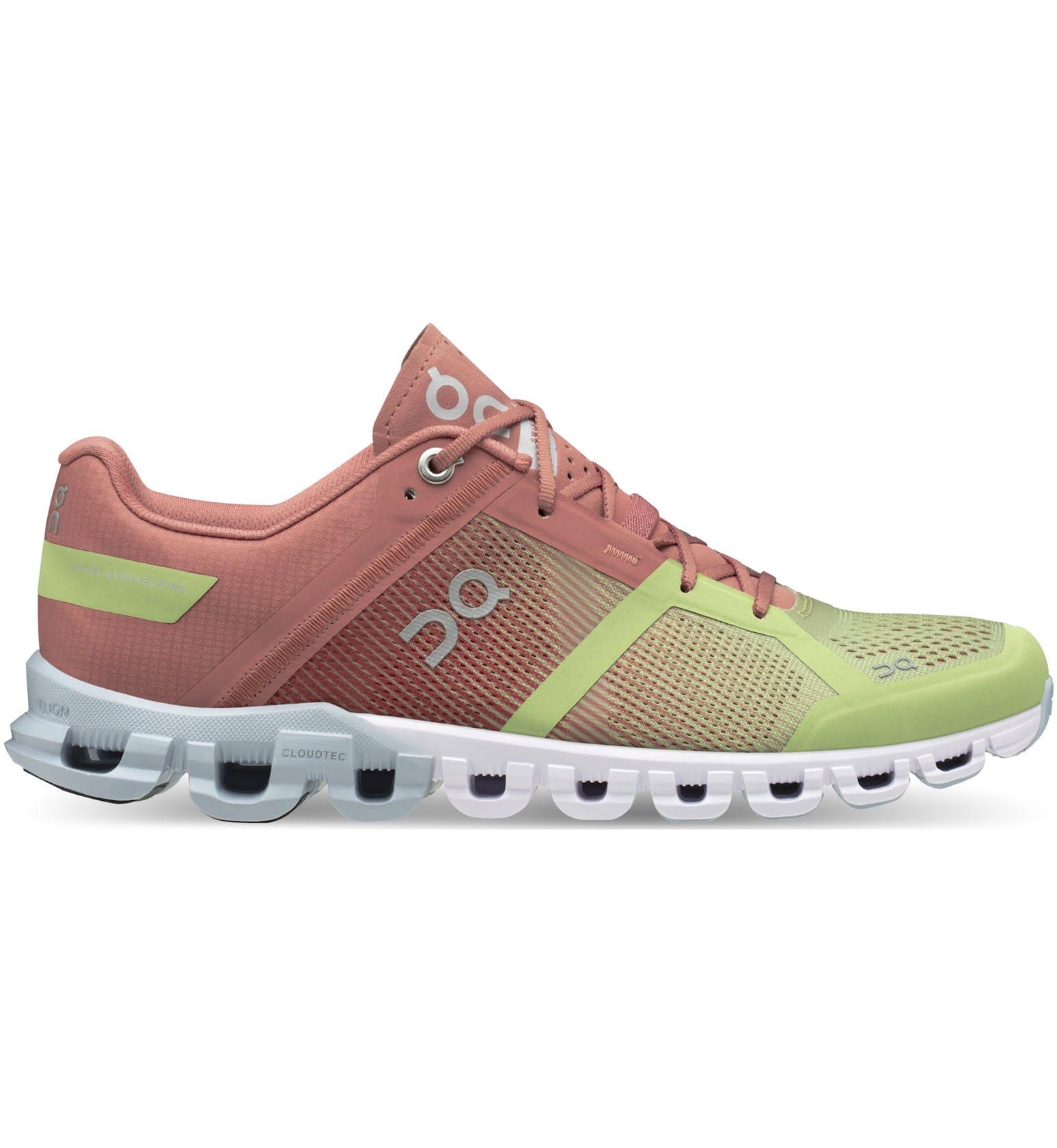 On Cloudflow - scarpe running da gara - donna