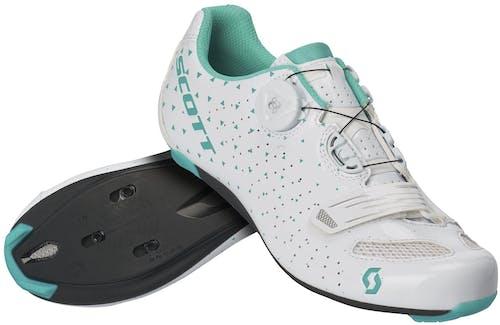Scott Road Camp Boa - scarpe bici da corsa - donna