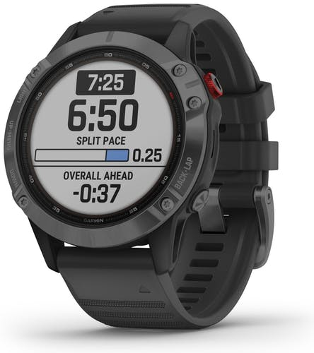 Garmin Fenix 6 Pro Solar - smartwatch solare