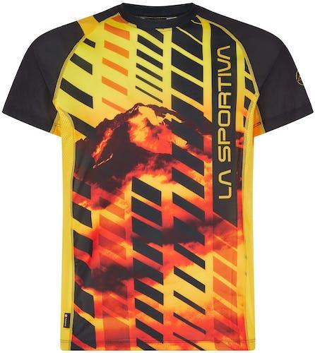 La Sportiva Wave - maglia trail running - uomo