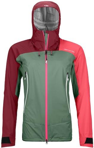 Ortovox Westalpen 3L Light - giacca hardshell - donna