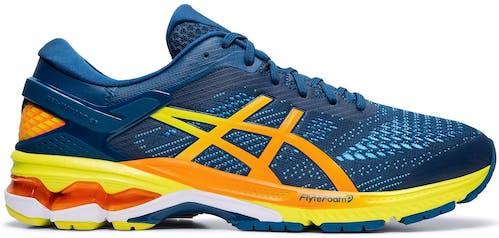 Asics Gel-Kayano 26 - scarpe running stabili - uomo