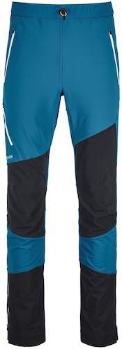 Ortovox Col Becchei - pantaloni sci alpinismo - uomo